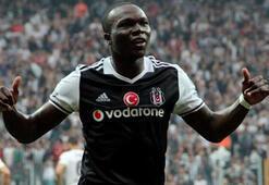 Transfer haberleri | Beşiktaş, Aboubakarı İstanbula getiriyor