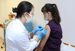 20 gönüllü aşılandı İşte koronavirüs aşısının yan etkileri
