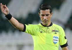 Son dakika | Galatasaray-Fenerbahçe derbisini Ali Palabıyık yönetecek