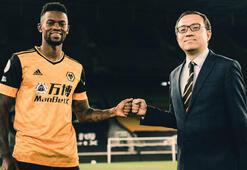 Wolverhampton, Semedoyu transfer etti
