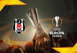 Beşiktaş Rio Ave maçı ne zaman saat kaçta oynanacak UEFA Avrupa Ligi BJK maçı hangi kanalda yayınlanacak İlk 11ler...