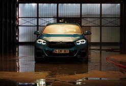 Yeni BMW 2 Serisi Gran Coupé'nin direksiyonuna geçti