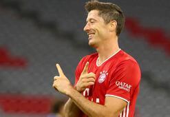 UEFAda yılın futbolcusu için 3 aday