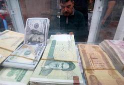 İranda döviz tarihi rekor kırdı
