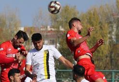 Sivas Belediyespor-Bayburt Özel İdare maçı ertelendi