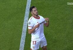 Sevilla 1-2 Bayern Münih Maç Özeti