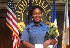ABDde siyahi kadını evine girerek öldüren polisin davası öncesi olağaüstü hal