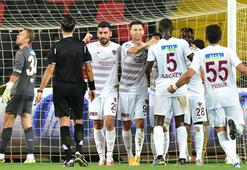 Atakaş Hatayspor kasım ayından sonra maçlarını yeni stadında oynayacak