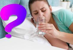 Uzmanlara göre sabah uyanır uyanmaz ilk ne içmeliyiz