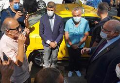 İzmir Valisi: Geçen haftaya göre vaka sayısında 3'te 1 düşüş var