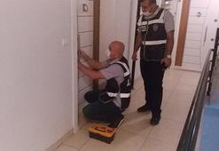 Polis kapı kapı dolaştı Şok fuhuş baskını