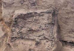 Denizlide 4 bin yıllık tekstil atölyesi ortaya çıkarıldı