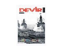 Devir Dergisi'ne konuk yazar oldu
