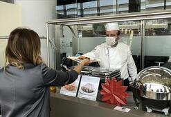İstanbul Havalimanı İGA İç Hatlar Lounge yolculara hizmet vermeye başladı