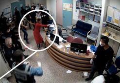 Son dakika... Hastaneye saldırı olayında 2 tutuklama talebi