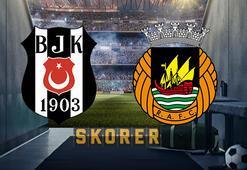 UEFA Avrupa Ligi | Beşiktaş-Rio Ave maçı ne zaman saat kaçta hangi kanalda canlı olarak yayınlanacak