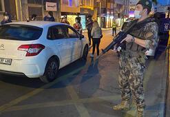 İstanbul genelinde Yeditepe Huzur denetimleri yapıldı