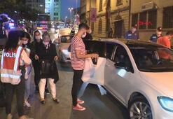 İstanbulda Yeditepe Huzur denetimi