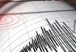 Deprem mi oldu AFAD 24 Eylül son depremler listesi