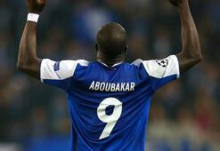 Aboubakar: Yeniden Şampiyon olmak istiyorum