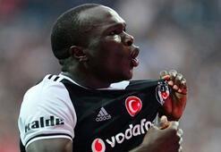 Son Dakika   Vincent Aboubakar İstanbula geldi