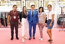 Türk moda ihracatıyla 15 milyon $ ciro