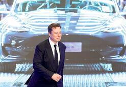 Tesla'dan 25 bin $'a otonom araç vaadi