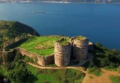 Yoros Kalesi İstanbulun Neresinde Tarihi Kalenin Özellikleri Ve Hikayesi