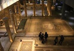 Zeugma Mozaik Müzesi Gaziantepin Neresindedir, Nasıl Gidilir 2020 Giriş Ücreti Ve Ziyaret Saatleri