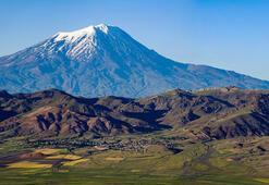 Ağrı Dağı Iğdırın Neresindedir, Nasıl Oluşmuştur Yüksekliği Ve Diğer Özellikleri