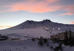 Erciyes Dağı Kayseri İlinde Nerededir, Nasıl Oluşmuştur Yüksekliği Ve Diğer Özellikleri