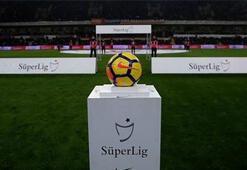 Süper Ligde 3. hafta heyecanı başlıyor