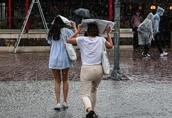 Son dakika... Meteoroloji uyardı Bu illerde yaşayanlar dikkat