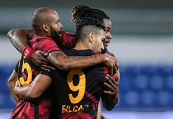 Son dakika | Galatasarayda Marcao veda ediyor Son maç...