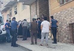 Arnavutköyde dehşet Evi basıp kurşun yağdırdı