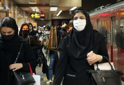 İranda vakalar eylülde en üst seviyeye çıktı