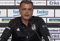 Murat Şahin, Rio Ave maçı öncesi konuştu