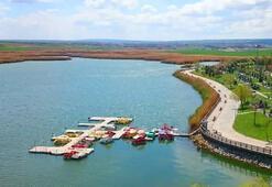 Mogan Gölü Ankara İlinde Nerede Gölün Özellikleri, Oluşumu Ve Tarihçesi
