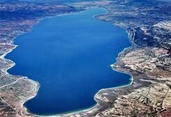Burdur Gölü Burdurun Neresinde Gölün Özellikleri, Oluşumu Ve Tarihçesi