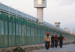 Çinin Sincanda 380den fazla gözaltı merkezi kurduğu iddiası