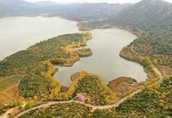Kovada Gölü Isparta İlinde Nerede Gölün Özellikleri, Oluşumu Ve Tarihçesi