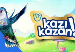Online Kazı Kazan 1 Milyon TL ikramiye kazandırdı