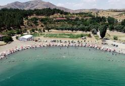 Hazar Gölü Elazığ İlinde Nerede Gölün Özellikleri, Oluşumu Ve Tarihçesi