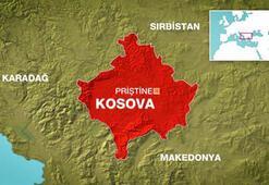 Son dakika... Kosova Kurtuluş Ordusundan Mustafa tutuklandı