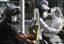 Son dakika... İranda koronavirüs ölümleri 25 bini aştı