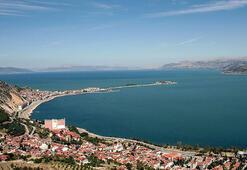Eğirdir Gölü Isparta İlinde Nerede Gölün Özellikleri, Oluşumu Ve Tarihçesi