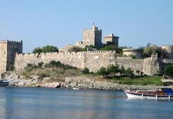 Bodrum Kalesi Muğla İlinde Nerede Tarihi Kalenin Özellikleri Ve Hikayesi