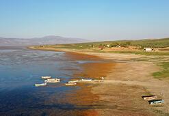Marmara Gölü Manisa İlinde Nerede Gölün Özellikleri, Oluşumu Ve Tarihçesi
