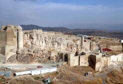 Harput Kalesi Elazığ İlinde Nerede Tarihi Kalenin Özellikleri Ve Hikayesi