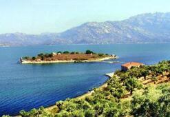 Bafa Gölü Muğla İlinde Nerede Gölün Özellikleri, Oluşumu Ve Tarihçesi